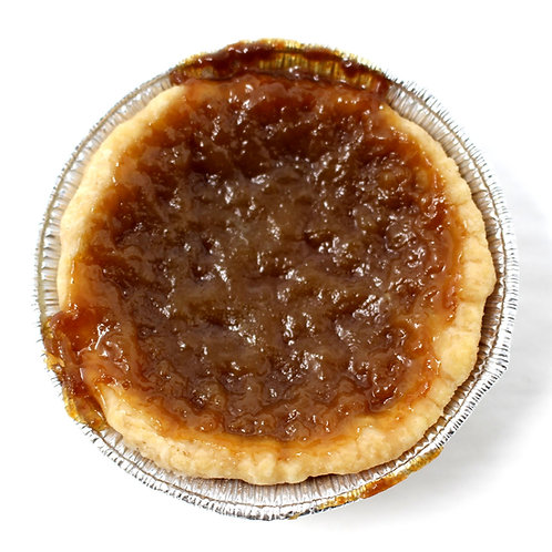 Plain Butter Tart