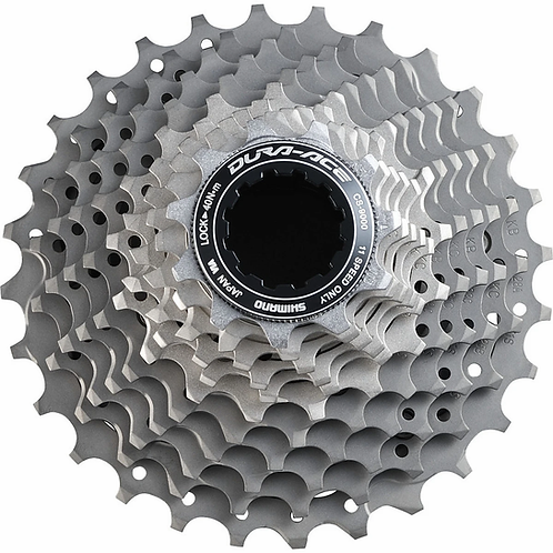 Shimano Dura-Ace 11 Speed 9000 Cassette