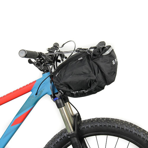 Rollpacker® 25 FRONT Bikepacking Bag - FULL KIT