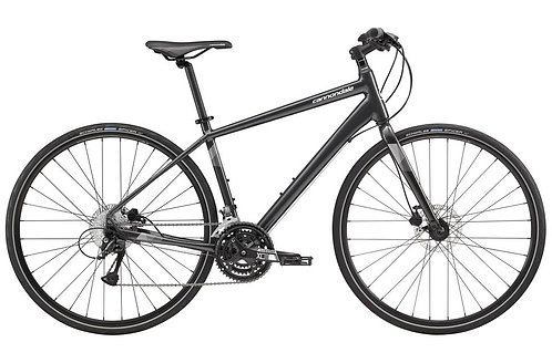 Cannondale Quick Disk 5, 2018
