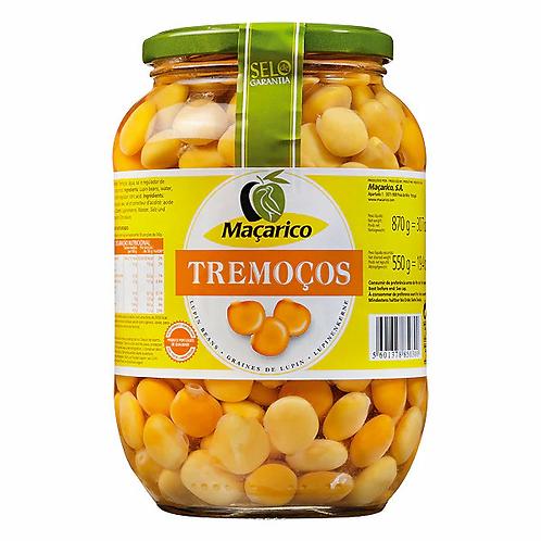 Macarico Lupini Beans
