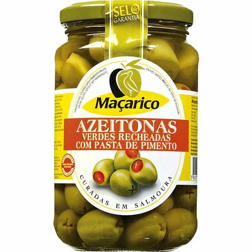 Macarico Stuffed Green Olives