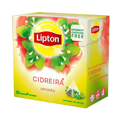 Lipton Cidreira