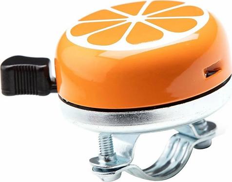 Evo Ring-a-ling Bell, Orange