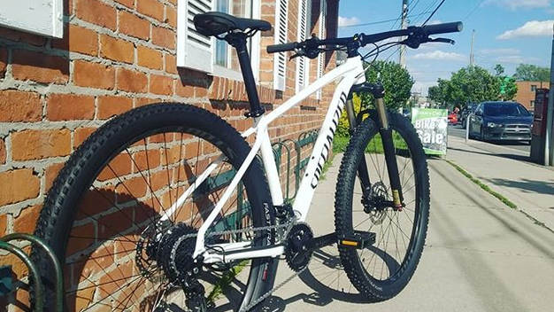 2019 @iamspecialized_mtb Rockhopper Expe