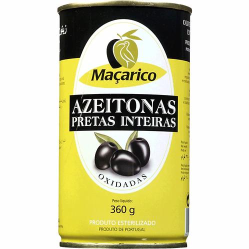 Macarico Black Olives