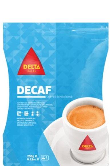 Delta Decaf