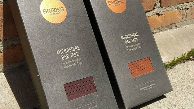 Treat yourself with some @brooksengland