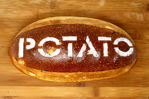 Potato Bread