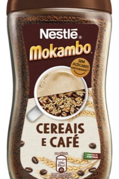 Nestle Mokambo