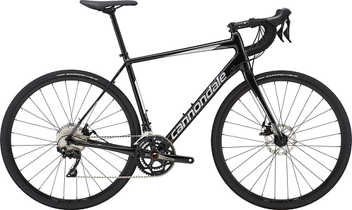 Cannondale Synapse Disc 105 - 2019