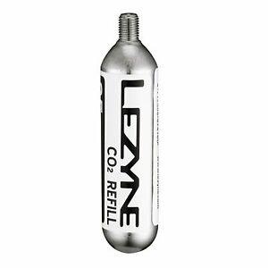 Lezyne CO2 25g Refill Cartridge Threaded Single Cartridge