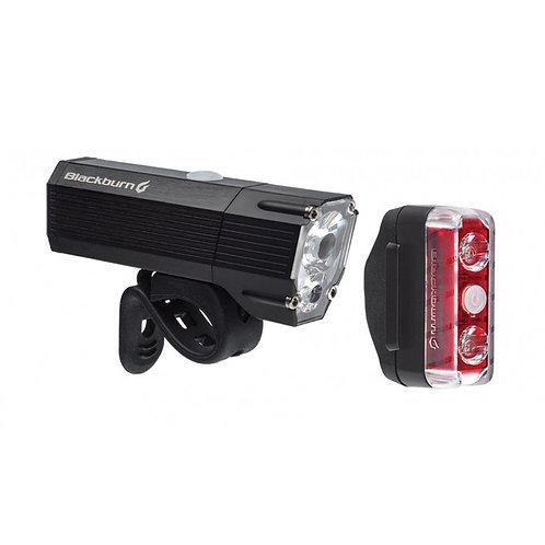 Blackburn Dayblazer 1100 Front & 65 Rear Lights Combo