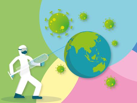 在德国如何预约接种新冠疫苗,我可以接种疫苗么?保险报销么?