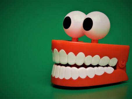 在德国看牙是一种怎样的体验