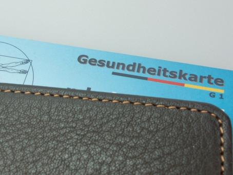 德国公保哪家最靠谱?福利、服务大排名