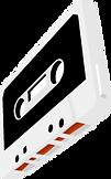3D Cassette