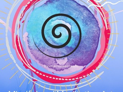 Now Enrolling - the NEW Mindful and Meditative Art Facilitator and Life Coach Training!