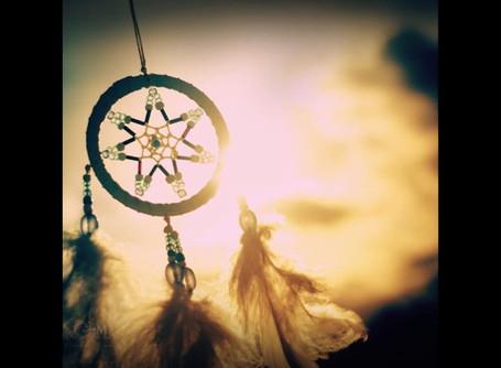 Sacred Honoring Ritual - 3/20