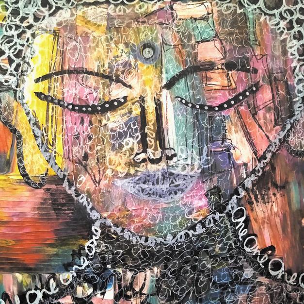 One (Buddha Series)