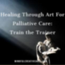 Healing Through Art For Palliative Care