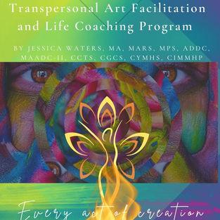 Contemplative and Transpersonal Arts Facilitator and Life Coaching Program
