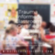 Trauma Informed Classroom Educator Bundl