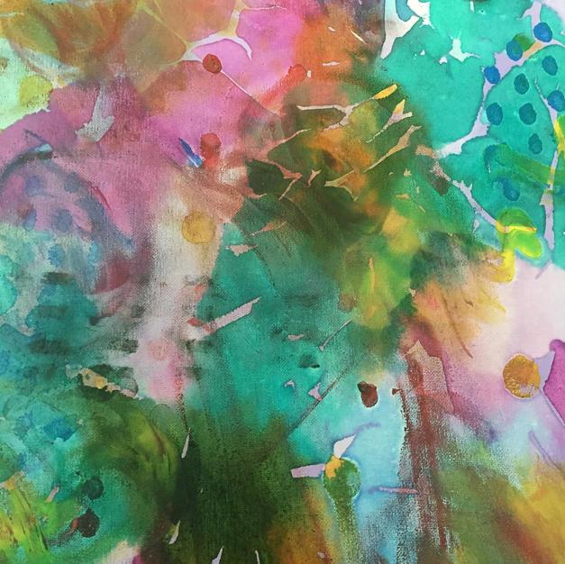 Creative Path (Psychic Art Series)