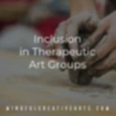 Inclusion in Therapeutic Arts.jpg