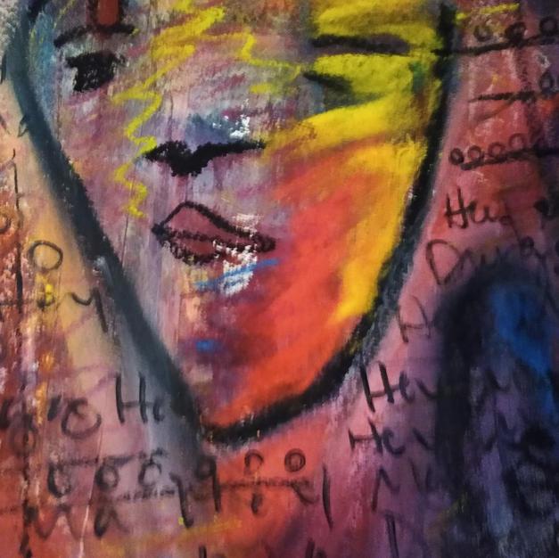 Durga (Psychic Art Series)