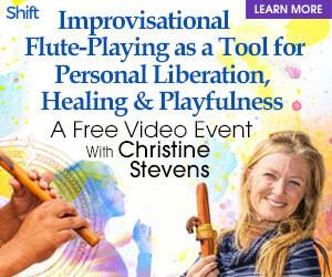 Learn Improvisational Flute!
