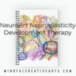 NeuroArt Neuroplasticity Development The