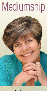 Interested in Developing Your Psychic Abilities and Mediumship?