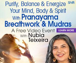 Study Advanced Pranayama and Mudras