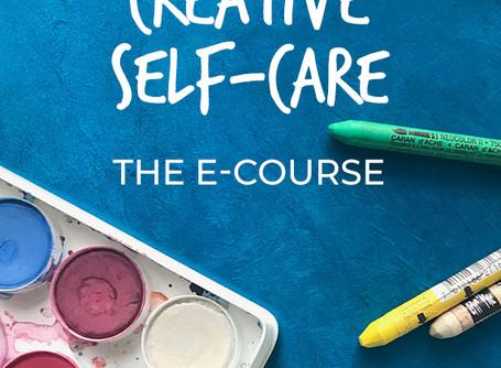 Creative Self Care