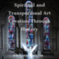Spiritual and Transpersonal Art Creation