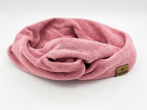Haarband Draht nicki rosa
