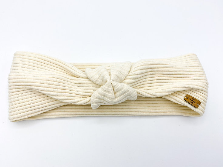 Haarband Knoten