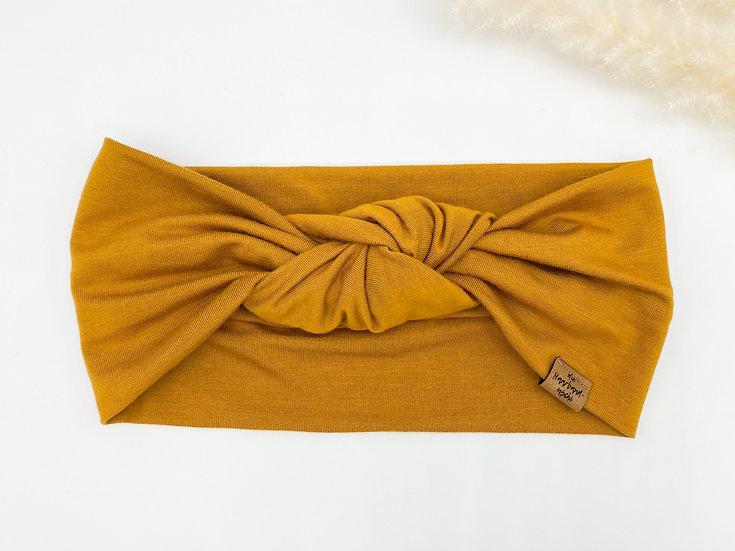 Haarband Luise Knoten