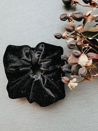 Scrunchie schwarz