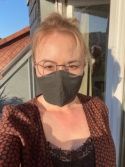 Community-Masken grau