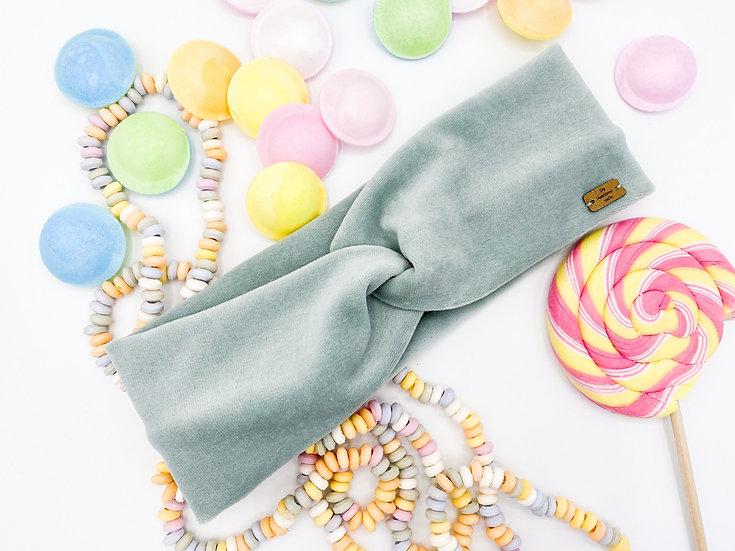 Bonbon Haarband mintgrün