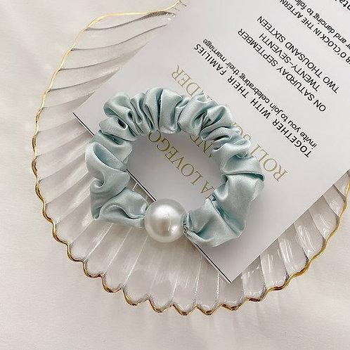 Petit chouchou detail perle