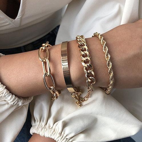 Bracelets multi