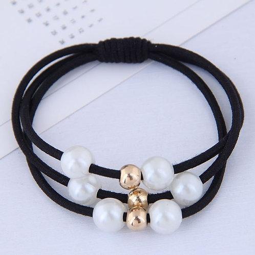 Elastiques perles