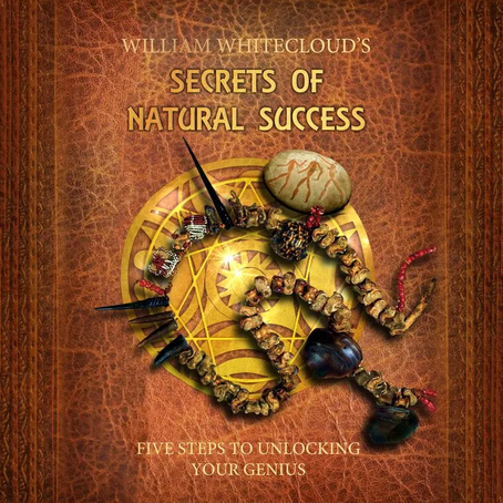 Have You Read This Awesome Book: The Secrets of Natural Success?