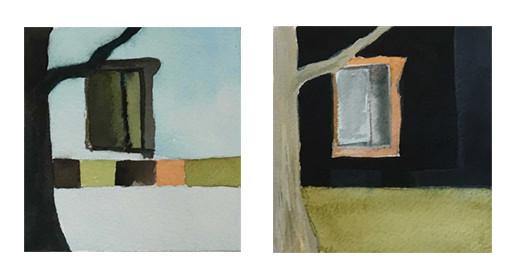 Colour,  tonal studies,kadira_jennings