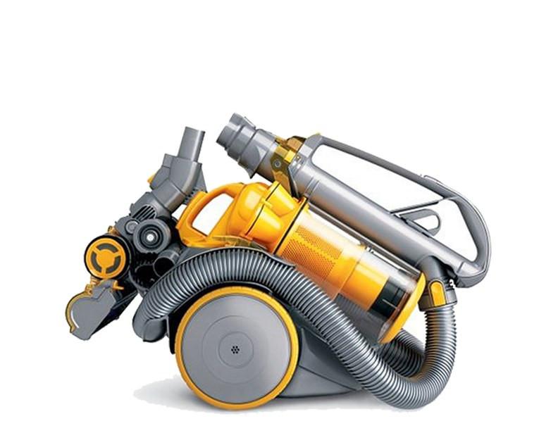 A Dyson Vacuum Cleaner,James Dyson