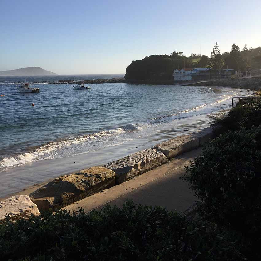 Terrigal, The Haven