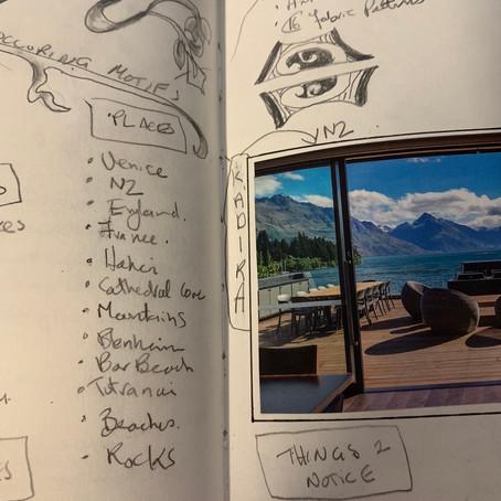 Documenting In Your Art Practice.